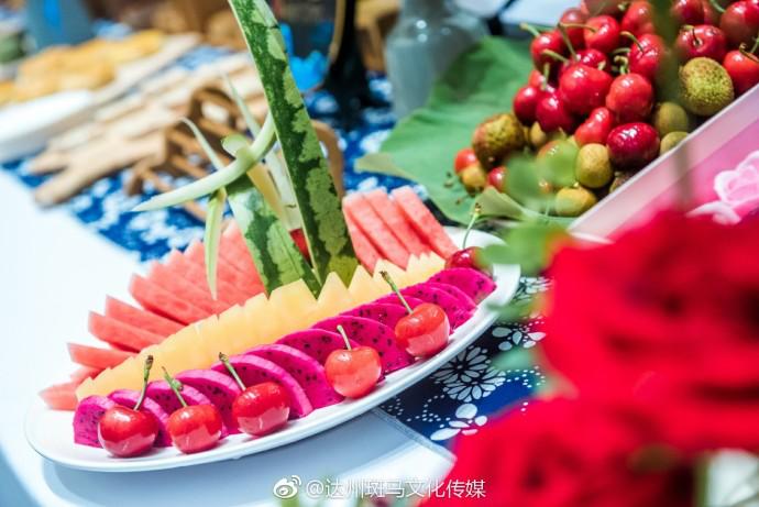 碧桂园·梦里巴国水果节